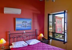 Marianna - Náfplio - Bedroom
