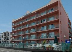Comfort Inn Boardwalk - Ocean City - Rakennus