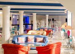 Tryp Mérida Medea Hotel - Merida - Σαλόνι