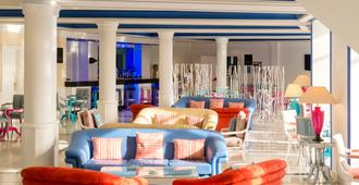 Tryp Mérida Medea Hotel - Merida - Lounge