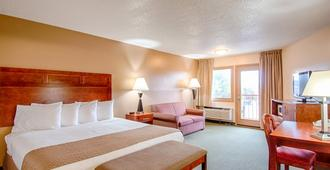 Park Tower Inn - Pigeon Forge - Soverom