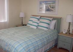 Hilton Head Island Beach & Tennis Resort - Hilton Head Island - Makuuhuone