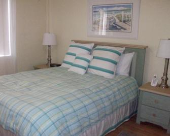 Hilton Head Island Beach & Tennis Resort - Гілтон-Гед - Bedroom