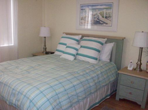 Hilton Head Island Beach & Tennis Resort - Hilton Head Island - Bedroom