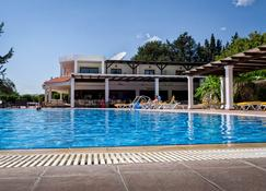 Pefkos Village Resort - Pefki - Edificio