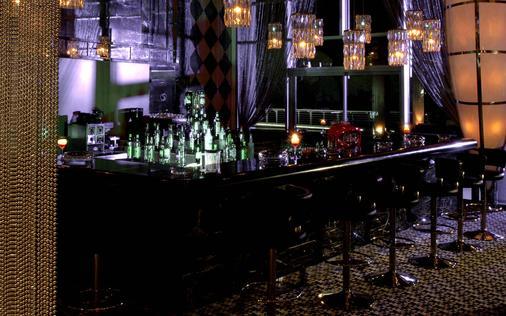 Calista Luxury Resort - Belek - Bar