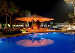 Calista Luxury Resort - Belek - Pool