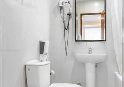 Hotel Portuense - Lisbon - Bathroom