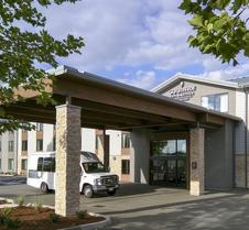 Country Inn & Suites Seattle-Tacoma Airport