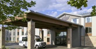 Country Inn & Suites Seattle-Tacoma Airport - SeaTac