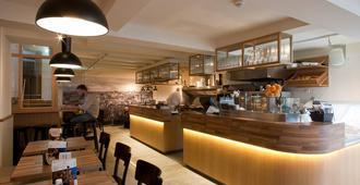 Hotel Torenzicht - Ámsterdam - Restaurante