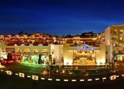 Tropitel Naama Bay Hotel - Sharm el-Sheij - Edificio
