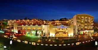 Tropitel Naama Bay Hotel - Sharm El-Sheikh - Gebäude