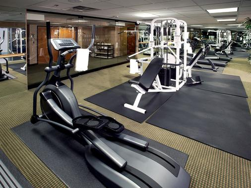 Royal Resort - Las Vegas - Gym