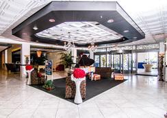 皇家度假酒店- 拉斯維加斯 - 拉斯維加斯 - 大廳
