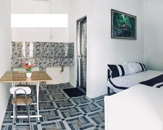 Gama Apartments - Ділі - Зручності у номері