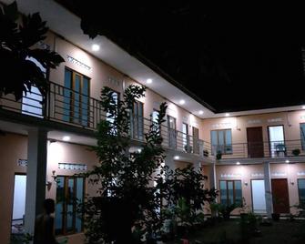 Gama Apartment - Dili - Building