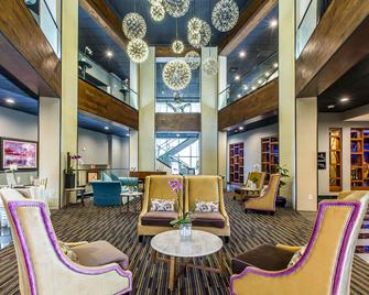 The Hills Hotel Ascend Hotel Collection - Laguna Hills - Lobby
