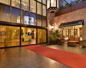 The Hills Hotel Ascend Hotel Collection - Laguna Hills - Gebouw