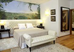 米拉多爾德達爾特維拉酒店 - 依比薩 - 伊維薩鎮 - 臥室