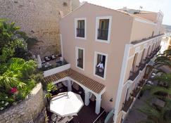 Hotel Mirador de Dalt Vila - Ibiza - Edificio