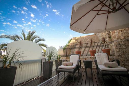 Hotel Mirador de Dalt Vila - Ibiza - Balcony