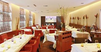 Hotel Blauer Bock - München - Restaurant
