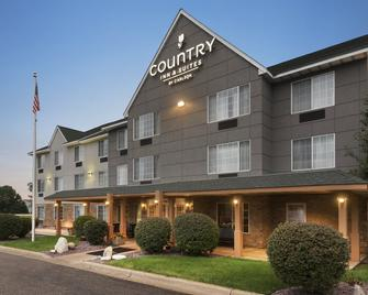 Country Inn & Suites by Radisson Mpls-Shakopee, MN - Shakopee - Building