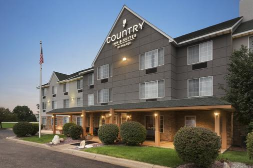 Country Inn & Suites by Radisson Mpls-Shakopee, MN - Shakopee - Rakennus