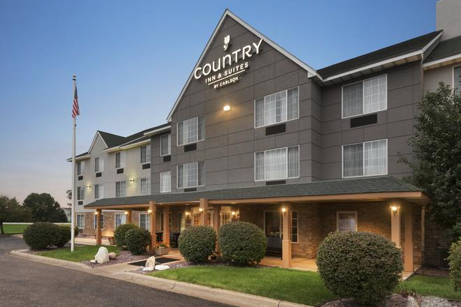 Country Inn & Suites by Radisson Mpls-Shakopee, MN - Shakopee - Edificio