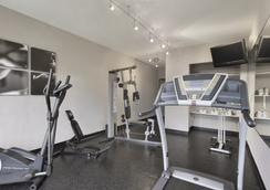 Country Inn & Suites by Radisson Mpls-Shakopee, MN - Shakopee - Gimnasio