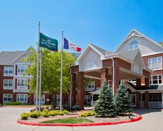Country Inn & Suites by Radisson, Des Moines W, IA - Clive - Building