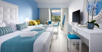 Mythos Palace Resort & Spa - Georgioupoli - Habitación