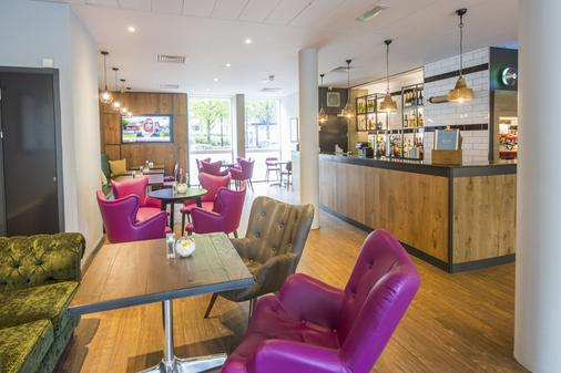 Hilton Garden Inn Bristol City Centre - Μπρίστολ - Bar