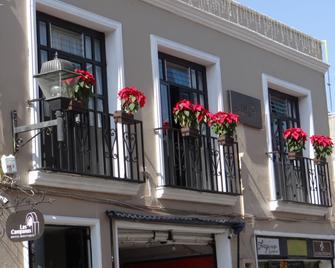Hotel Boutique Las Campanas - Tlaxcala - Building