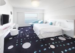 Hilton Tokyo Bay - Urayasu - Bedroom