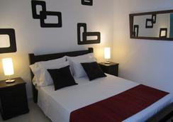 Colombia Real Cali - Cali - Bedroom