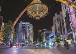 Crowne Plaza Cleveland at Playhouse Square - Cleveland