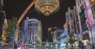 Crowne Plaza Cleveland at Playhouse Square - Κλίβελαντ