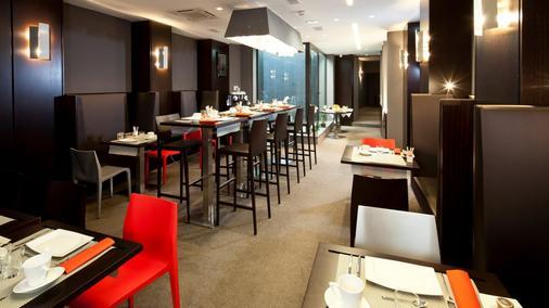 Le Grand Hotel Grenoble Centre - Grenoble - Restaurant