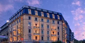 Best Western Plus Hotel Galles - Milan - Building