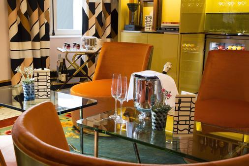 聖馬可水療酒店 - 巴黎 - 巴黎 - 酒吧