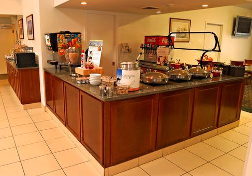 Sonesta ES Suites Providence - Airport - Warwick - Ruoka