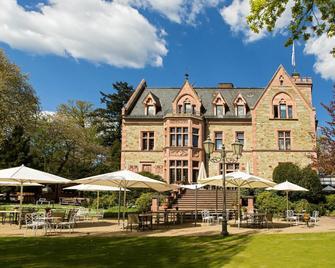 Romantik Hotel Schloss Rettershof - Kelkheim - Building