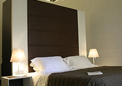 Hotel Palazzo Sitano - Παλέρμο - Κρεβατοκάμαρα