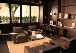 Hotel Palazzo Sitano - Palermo - Lounge