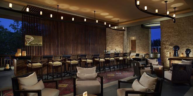 瑪雅哥巴悅榕莊 - 卡曼海灘 - 普拉亞卡門 - 酒吧