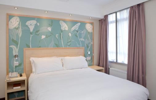 Bedford Hotel, London - London - Bedroom