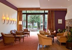 Bedford Hotel, London - London - Lounge