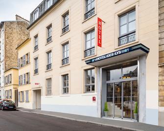 Hotel Des Lys - Versailles - Building